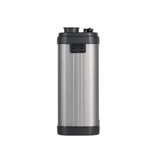 Quadralite DP-6 batterypack for DP-300, DP-600 flash