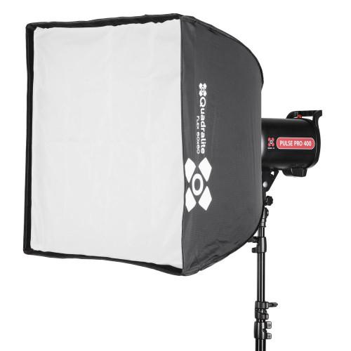 Quadralite Flex 60x60 Boîte à lumière (pliable rapide)