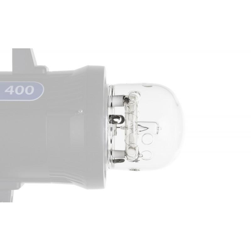 Quadralite Dome de protection pour G6.35 Pulse, Move flash