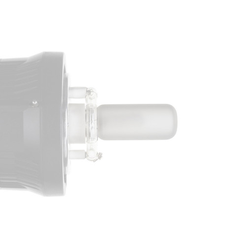 Quadralite 150W E27 lampe pilote
