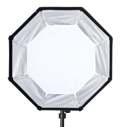 Quadralite Softbox Octa 80cm