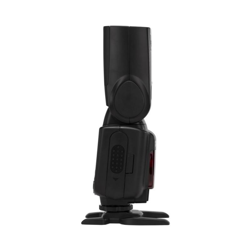 Quadralite Stroboss 60N Flash cobra pour Nikon