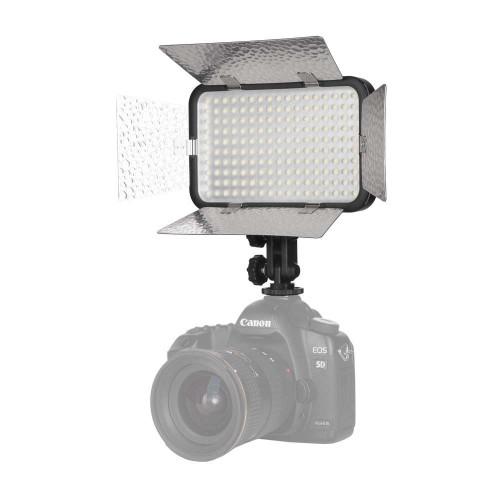 Quadralite Panneau LED Thea 170