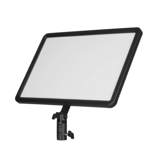 Quadralite Panneau LED Thea 260 + télécommande et adaptateur secteur