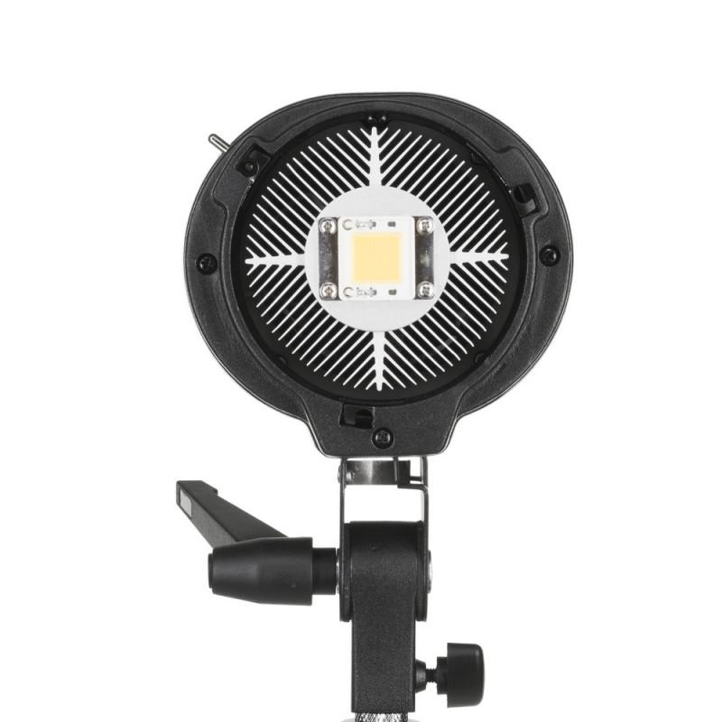 Quadralite Lampe LED VideoLED 600