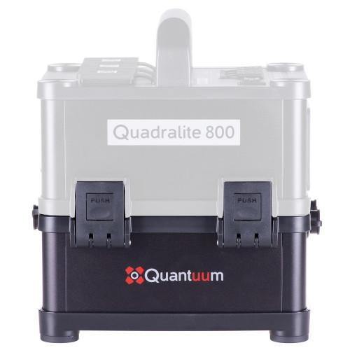Quantuum BP-800 batterie supplémentaire pour 800 Powerpack