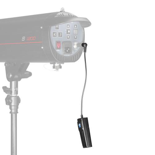 Quantuum Navigator Sync récepteur de flash supplémentaire
