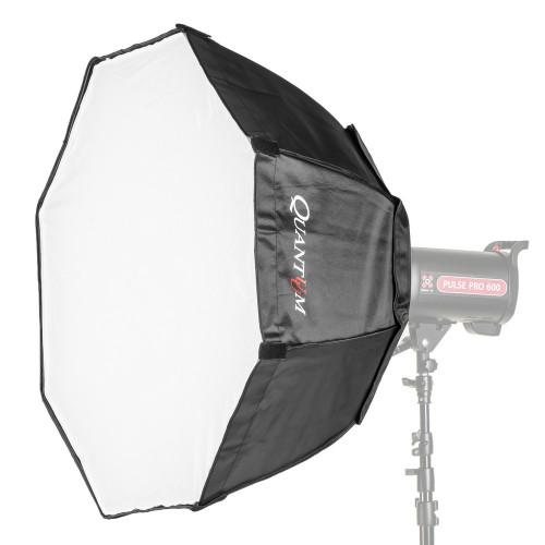 Quantuum Boîte à lumière octagonale DeepOcta 95 cm