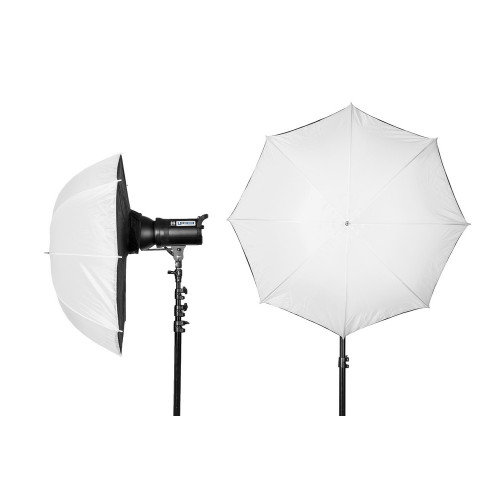 Quantuum Parapluie réflecteur boîte à lumière 33 (84cm)