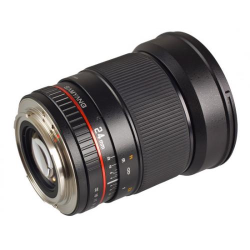Samyang 24 mm F1.4 Pentax