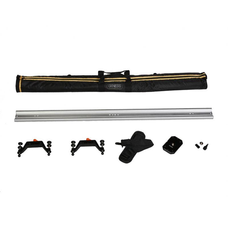Genesis SK-GT120 Cam Slider HD 120cm