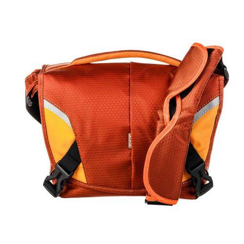 Genesis Boston orange