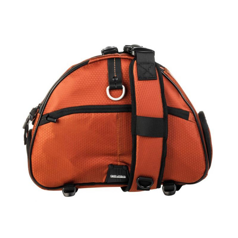 Genesis Sac photo messenger Metro (orange)