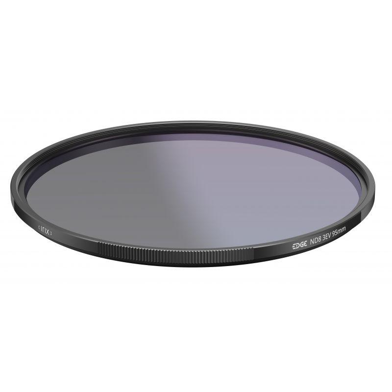 Irix Edge Filtre à densité neutre ND8 95 mm