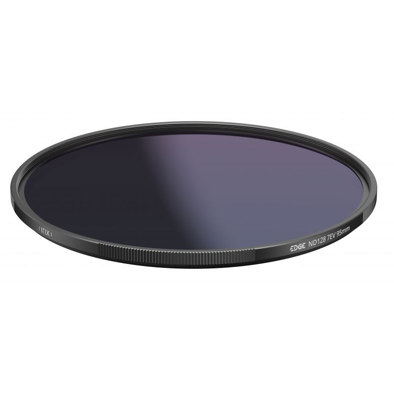 Irix Edge Filtre à densité neutre ND128 95 mm