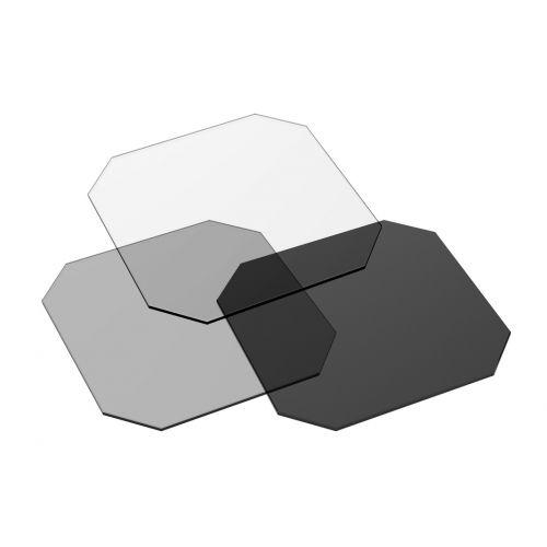 Irix Edge Kit de filtres gélatine 29 mm x 29 mm