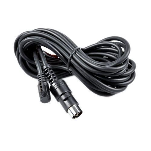 Quadralite Câble d'alimentation 5m pour Reporter PowerPack45