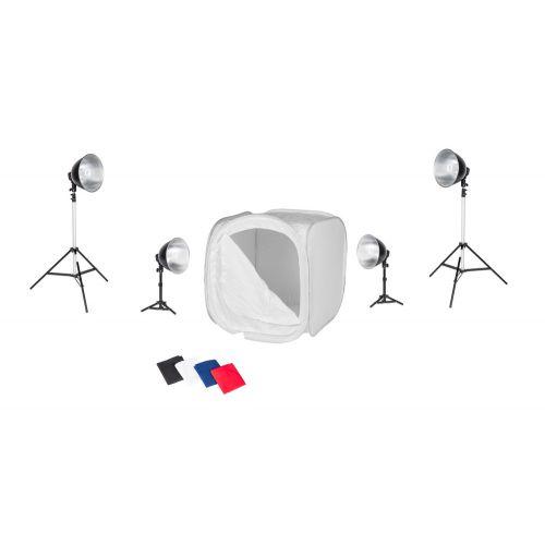 Quadralite LH-40 Kit tente de diffusion