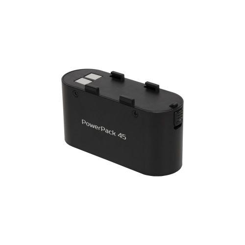 Quadralite Reporter PowerPack 45 batterie pour flash torche AD180/AD360