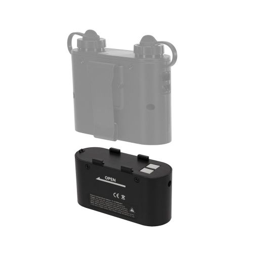 Quadralite Reporter PowerPack 45 battery unit
