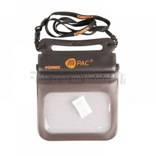Delta Fomex digital camera waterproof case black MP-s10