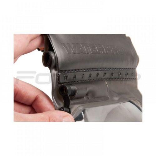 Delta Fomex iphone waterproof case black MP-i10