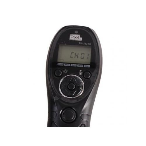 Pixel TW-282/DC2 Wireless timer remote control Nikon MC-DC2