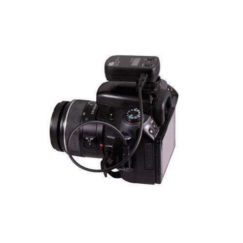 Pixel TW-282/DC1 Wireless timer remote control Nikon MC-DC1