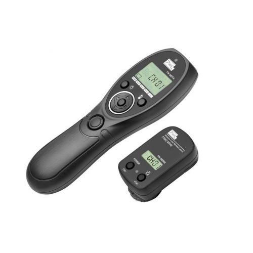 Pixel TW-282/DC1 Télécommande Intervallomètre sans fil pour Nikon D80 et D70s