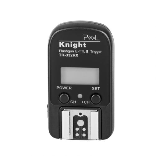 Pixel TR-332RX Knight for Canon receiver
