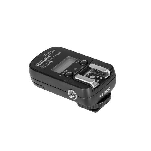 Pixel TR-332RX Knight récepteur de Flash pour Canon