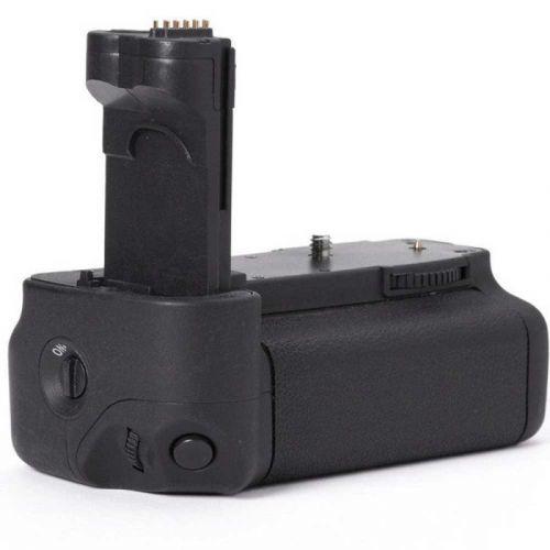 Meike Grip d'alimentation BG-E2 pour Canon 20D/30D/40D/50D