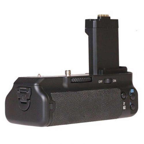 Meike Grip d'alimentation BG-E5 pour Canon 450D/500D/1000D