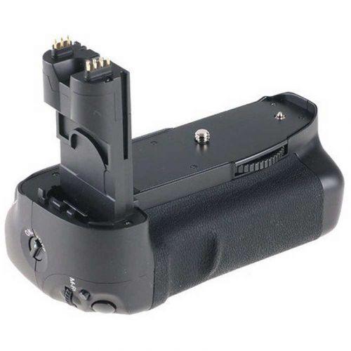 Meike Grip d'alimentation BG-E7 pour Canon 7D