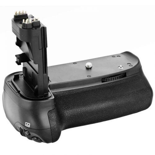 Meike Grip d'alimentation BG-E14 pour Canon 70D/80D