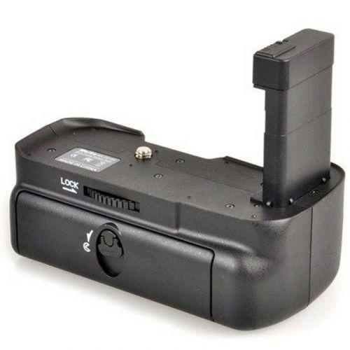 Meike Grip d'alimentation MK-D3100 pour Nikon D3100/D3200