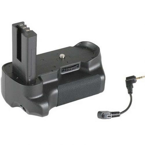 Meike battery pack for Nikon D5000
