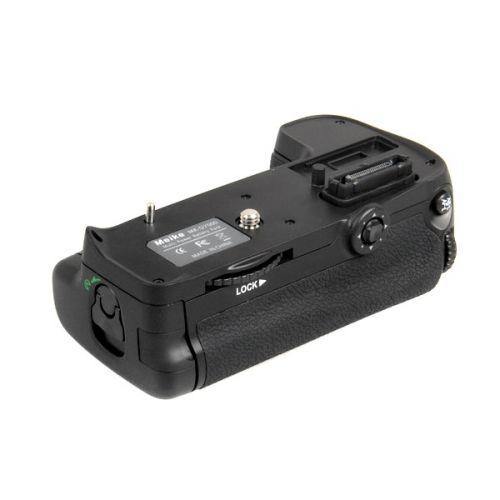 Meike battery pack for Nikon D7000