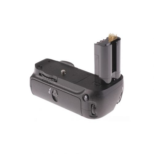 Meike Grip d'alimentation MB-D80 pour Nikon D80/D90