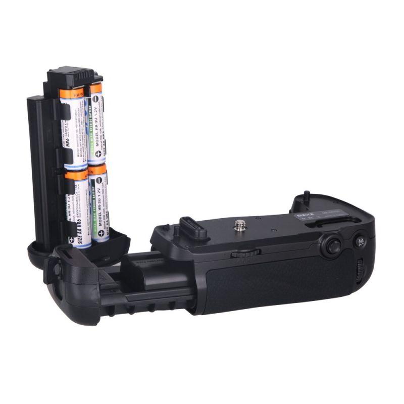 Meike battery pack for Nikon D750 MK-D750
