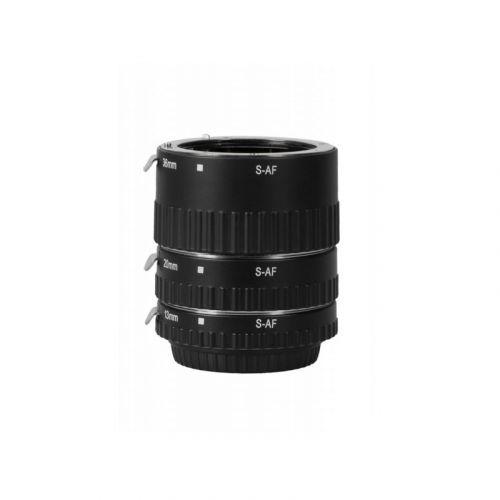 Meike extension tube set Nikon