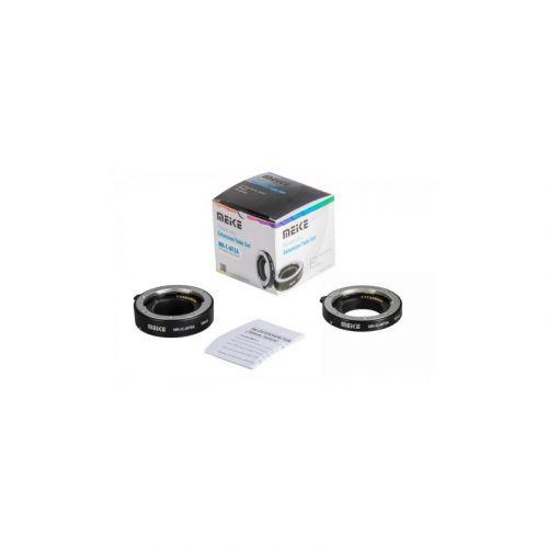 Meike extension tube set Nikon1