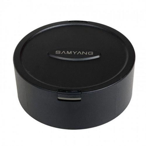 Samyang Bouchon pour 7.5 mm f/3.5 et 8 mm f/2.8
