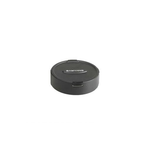 Samyang lens cap for 8 mm