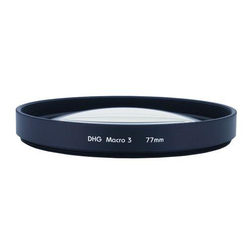 Marumi Macro +3 Filter DHG 72 mm