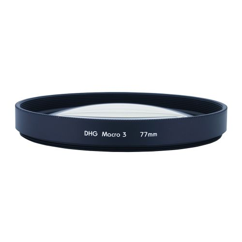 Marumi Macro +3 Filter DHG 58 mm