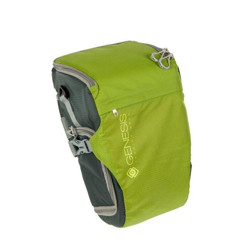 Genesis Toploader (sac photo) Rover L (vert)