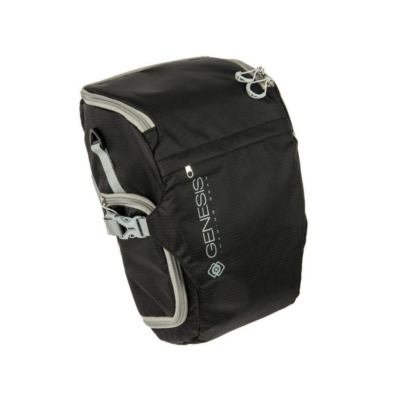 Genesis Toploader (sac photo) Rover L (noir)
