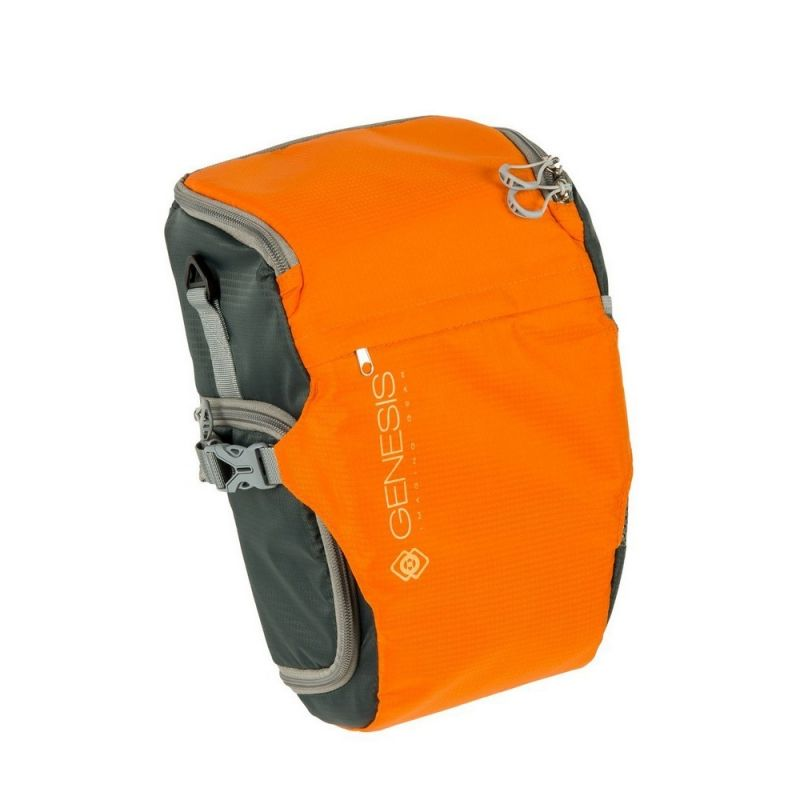 Genesis Toploader (sac photo) Rover L (orange)