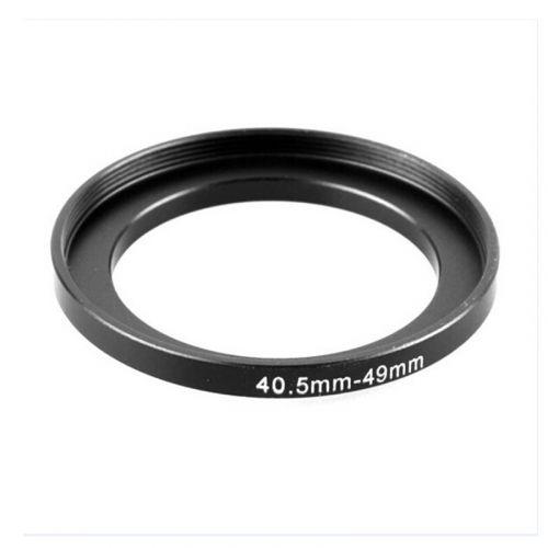 Pixedo Bague de conversion ring (step up) 40.5 à 49 mm